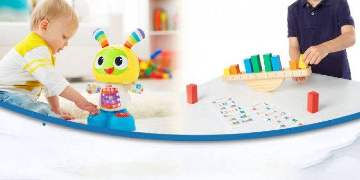 Pro Consumidor dice impacta alrededor de 600 mil consumidores en campaña sobre juguetes