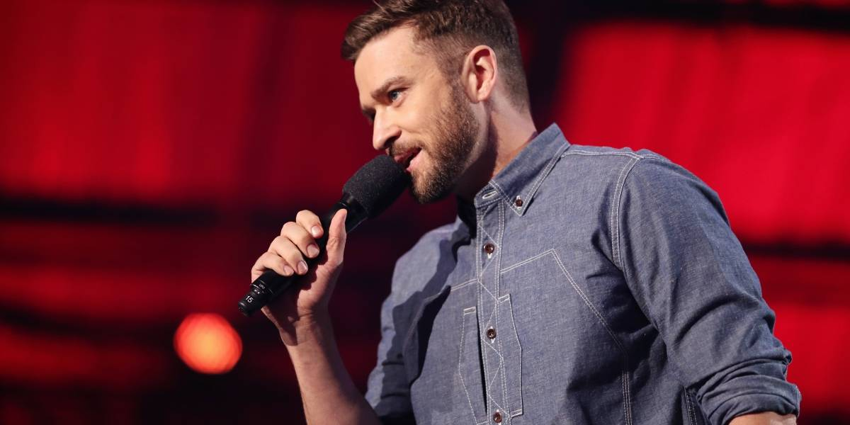 Justin Timberlake fará três shows no Brasil no começo de 2019, diz colunista