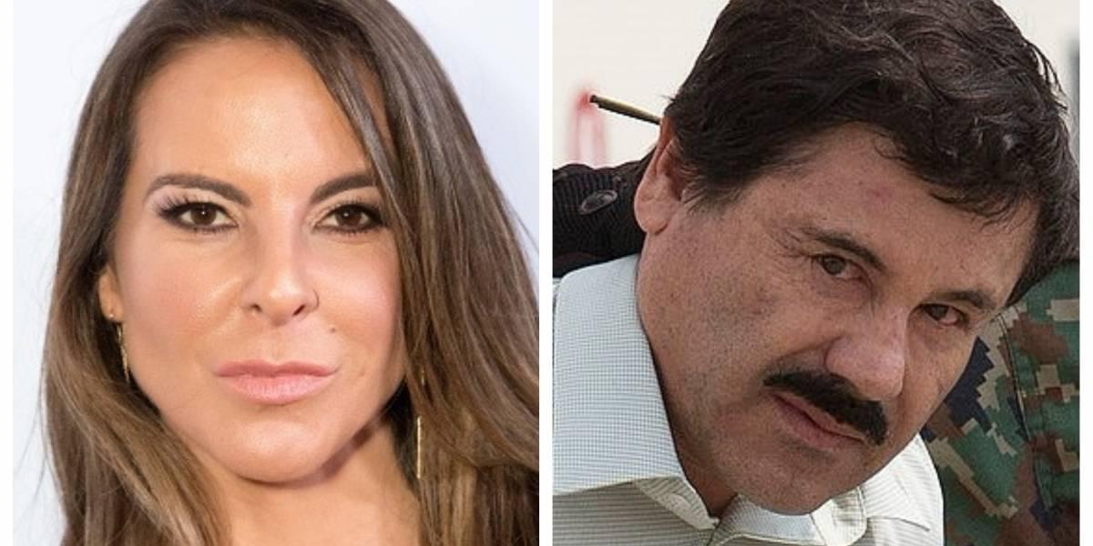 """Mhoni Vidente hace una estremecedora predicción sobre Kate del Castillo y """"El Chapo"""" Guzmán"""