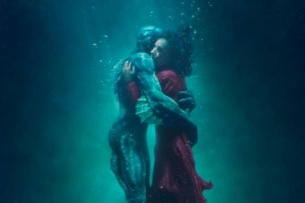 'The Shape of Water' lidera las nominaciones a los premios Bafta