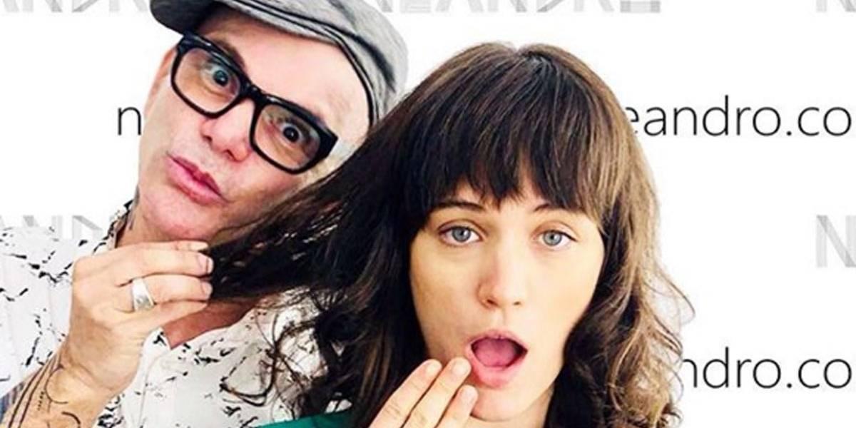 Após franja polêmica, Globo troca cabeleireiro responsável por look de Bianca Bin em novela