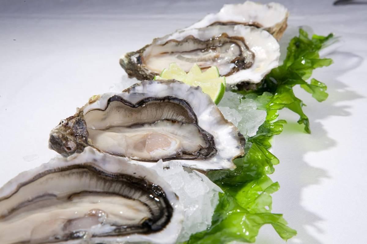 Muere al intoxicarse tras comer ostras crudas