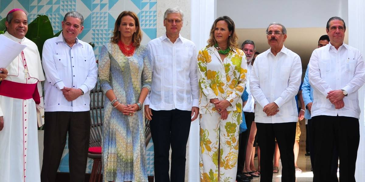 #TeVimosEn: Inaugura VH Atmosphere Resort & Beach Club en Puerto Plata