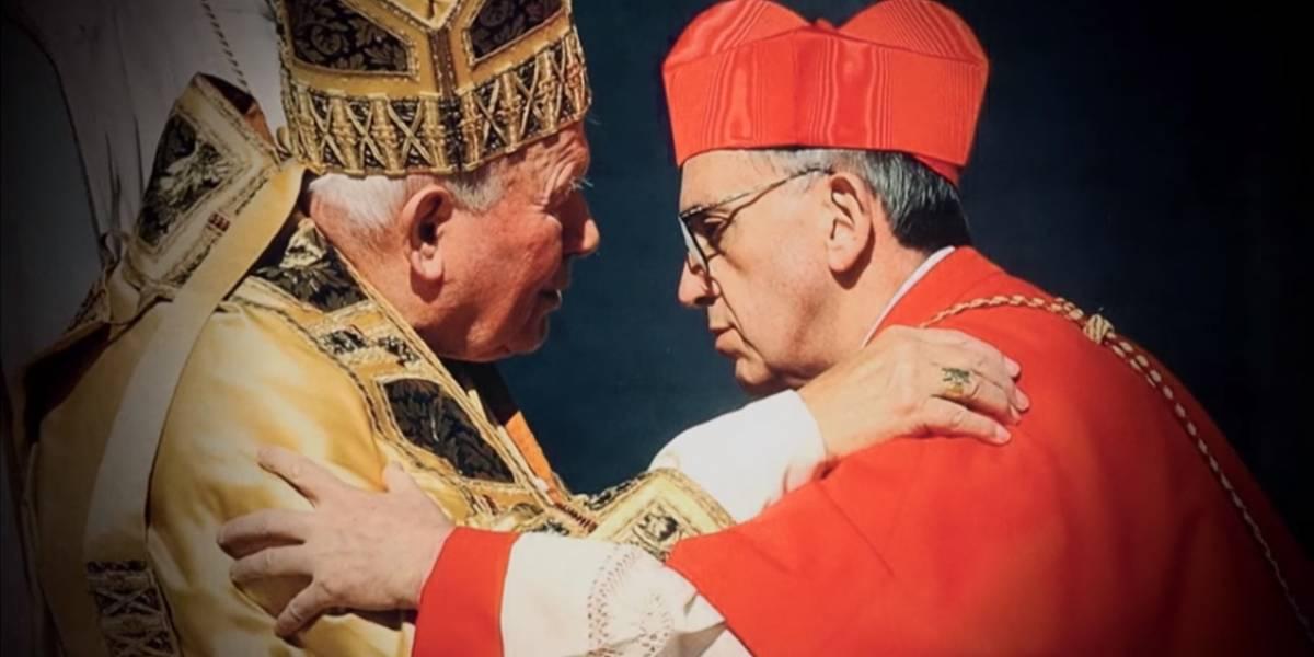 """En """"Modo Francisco"""": TVN emitirá dos documentales sobre el Papa en la previa a su visita"""