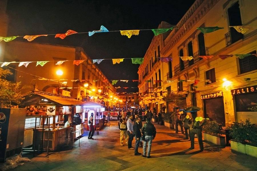 Ayuntamiento tapatío sufre revés con Plaza de los Mariachis