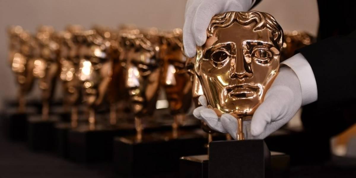 Lista de nominados a los premios BAFTA del cine británico