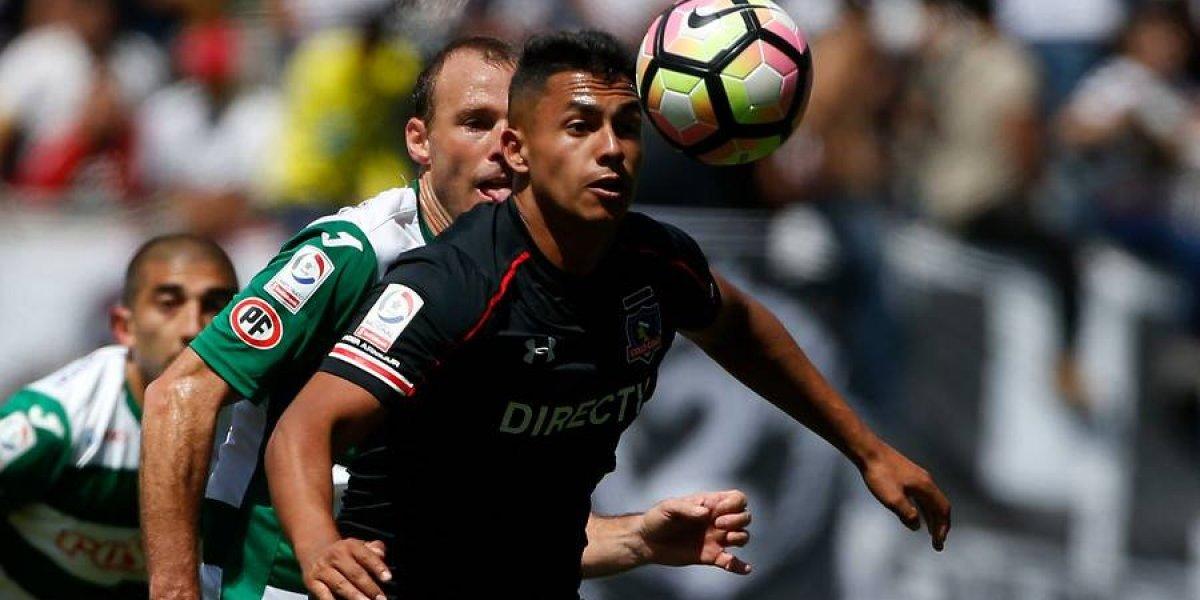 Golpe duro en Colo Colo: Iván Morales sufrió grave lesión y será operado