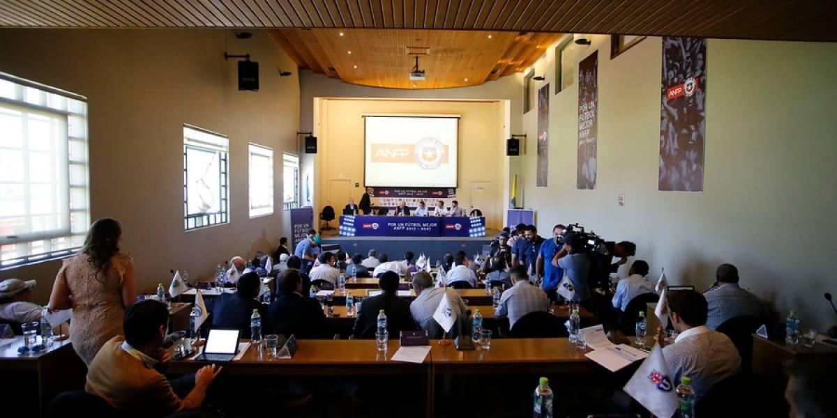 """Fin de la polémica: Consejo de Presidentes aprobó el informe del """"caso facturas"""""""