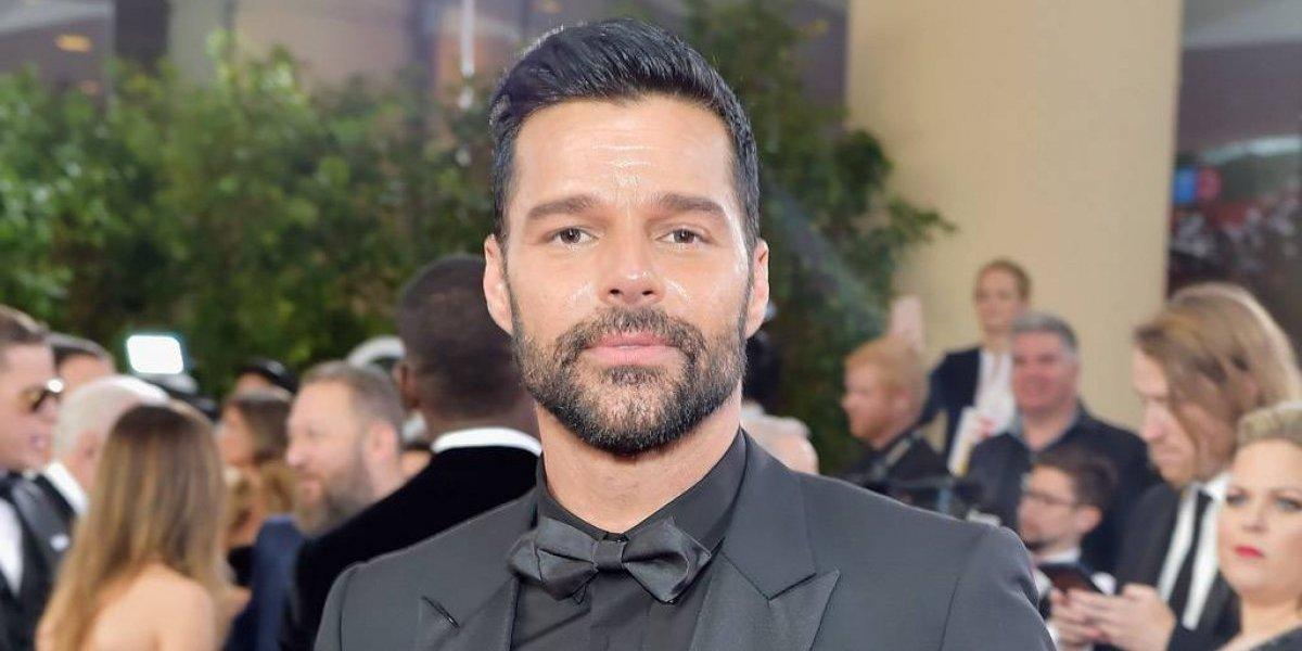 Ricky Martin responde se quer ser pai novamente e surpreende os fãs