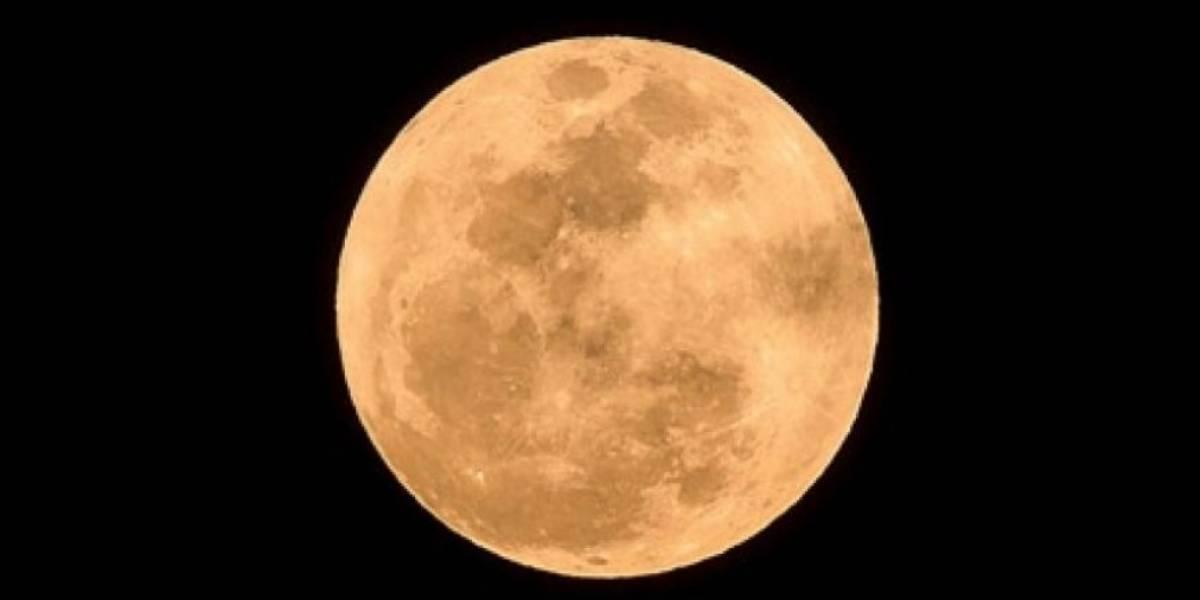 Vea el 31 de enero: superluna azul de sangre y eclipse