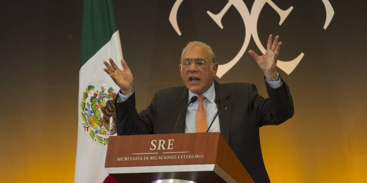 Reformas implementadas en México dan resultados: OCDE
