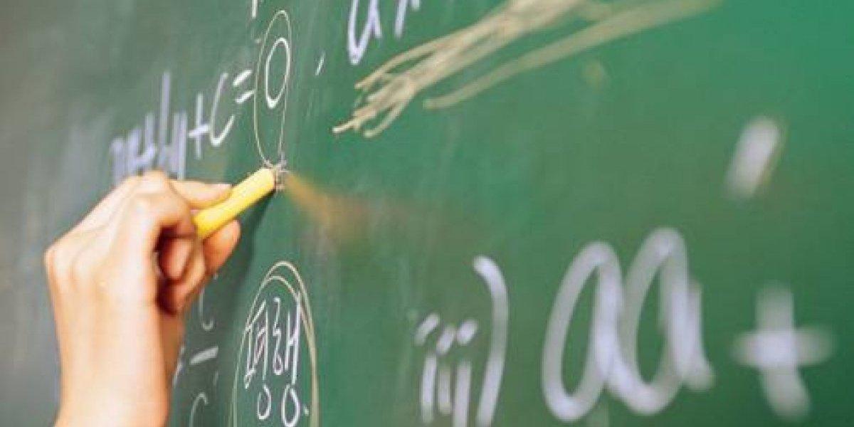 Educamos: semestre escolar comienza con 40% escuelas sin luz