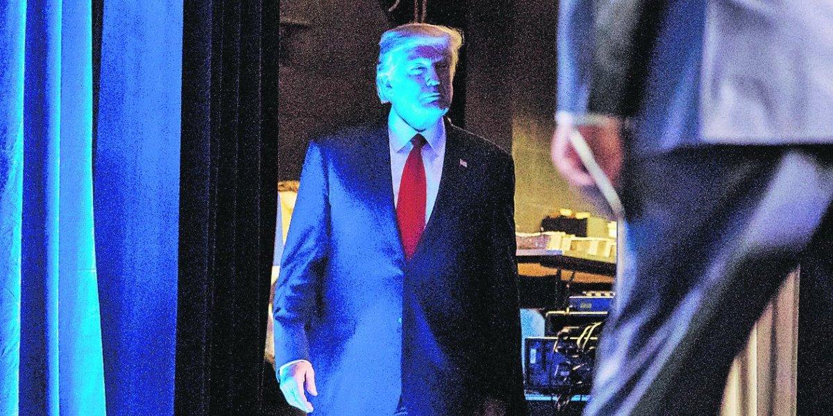 "Fiscal del ""Rusiagate"" interesado en entrevistar a Trump"