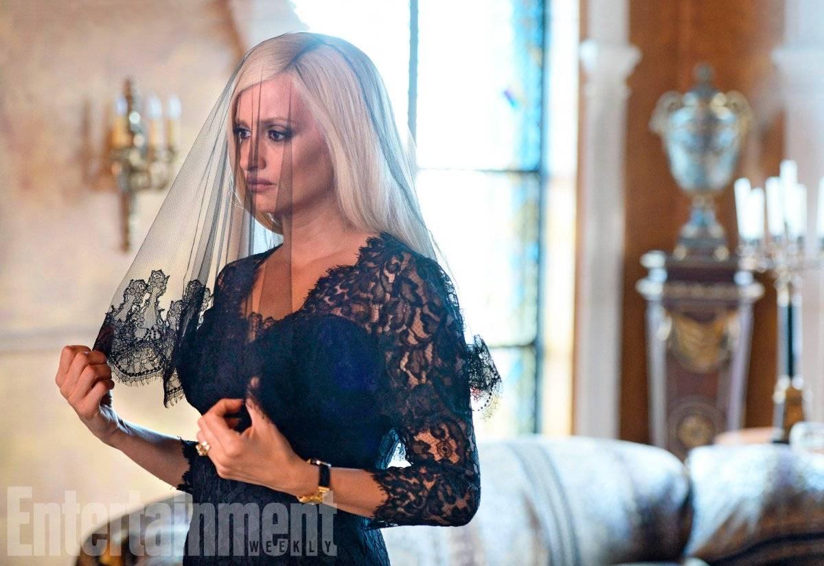 'O Assassinato de Gianni Versace: American Crime Story'