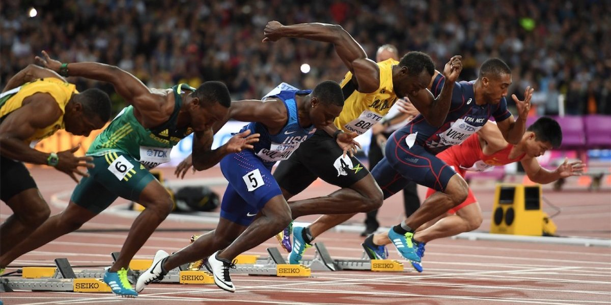 Club alemán ya espera a Usain Bolt para convertirlo en un futbolista profesional