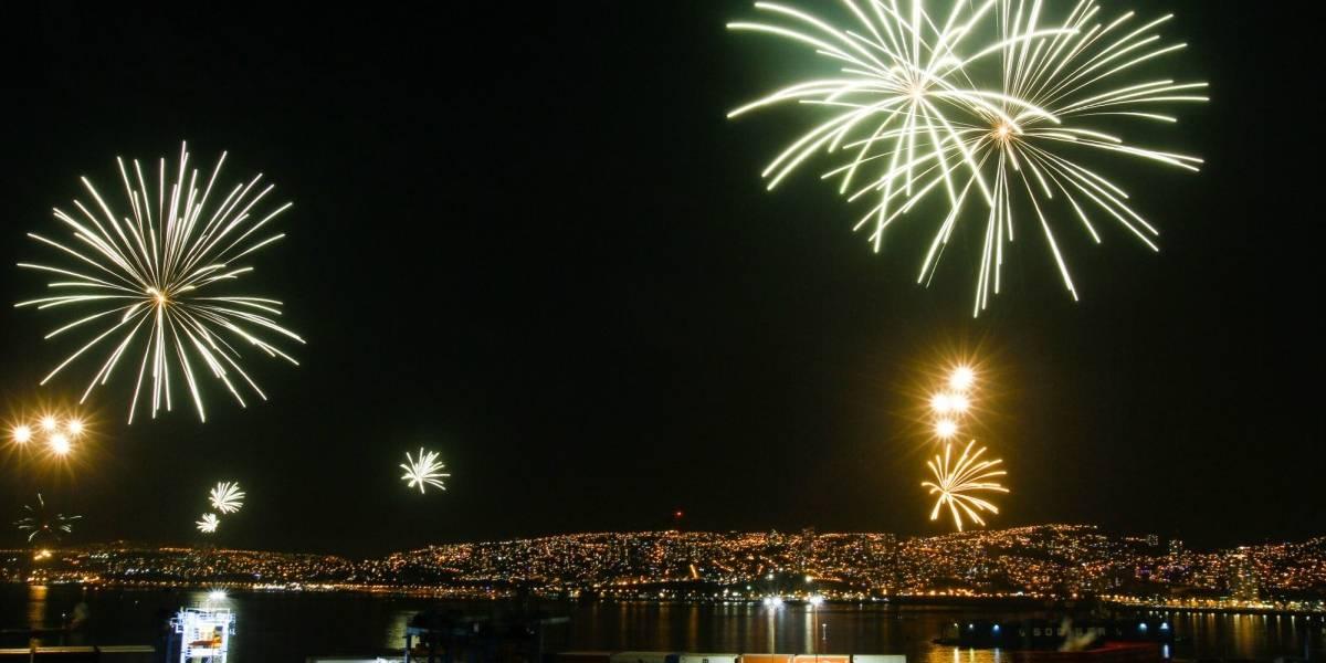 Valparaíso: anciana fue empujada por las escaleras de su edificio durante la noche de año nuevo