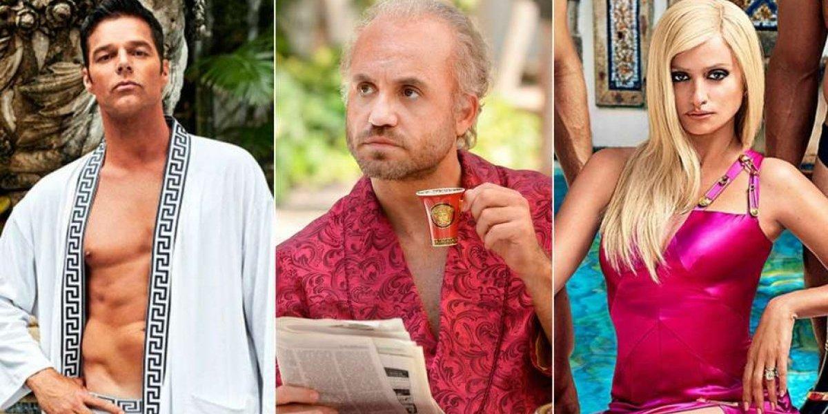 American Crime Story: Família Versace desautoriza série estrelada por Ricky Martin