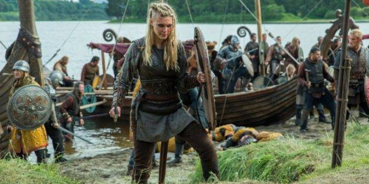Vikings: Como Lagertha protegerá seu reino?