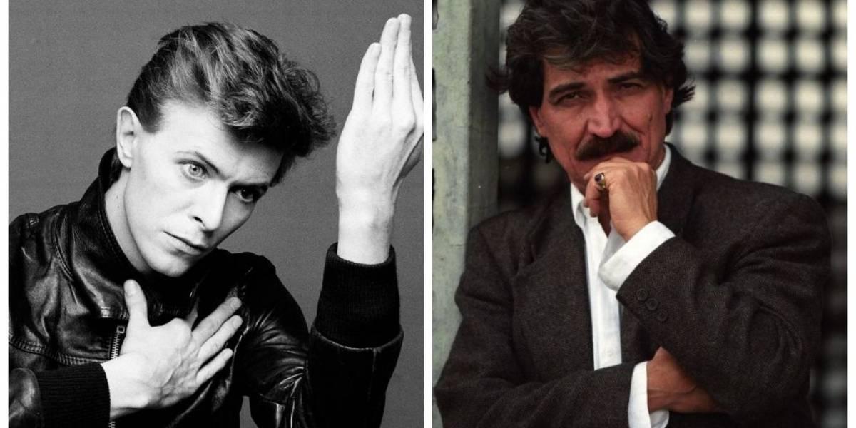 Grandes nomes da música brasileira fazem shows para celebrar Bowie e Belchior