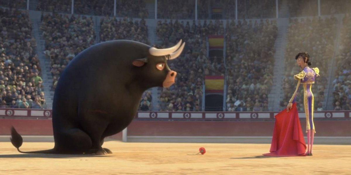 """""""Olé, el viaje de Ferdinand"""": Una historia para no olvidar"""