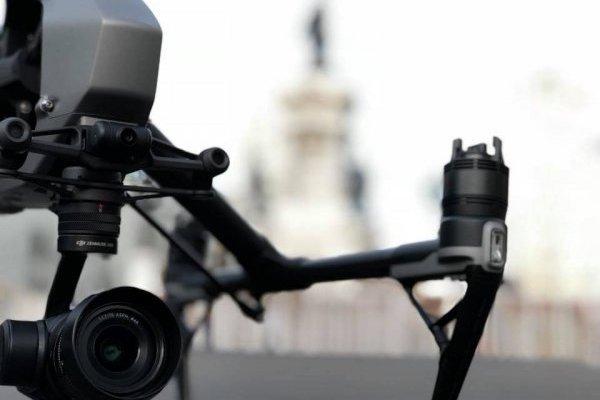 Dron DJI Inspire 2