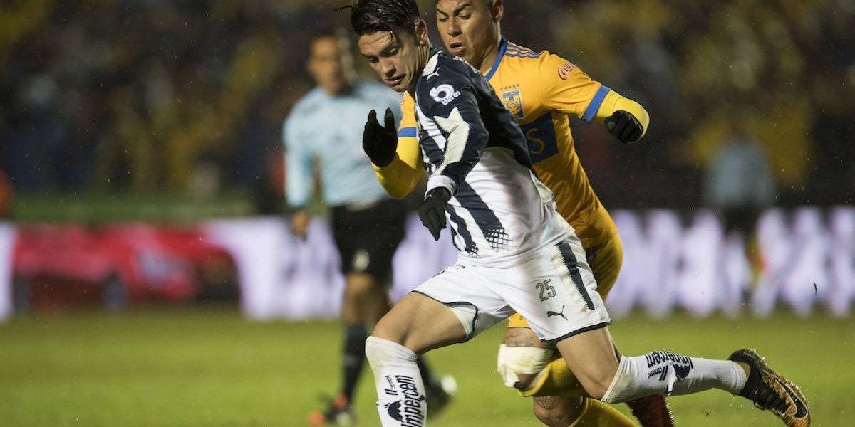 Así convenció la FMF a Jonathan González para jugar con México