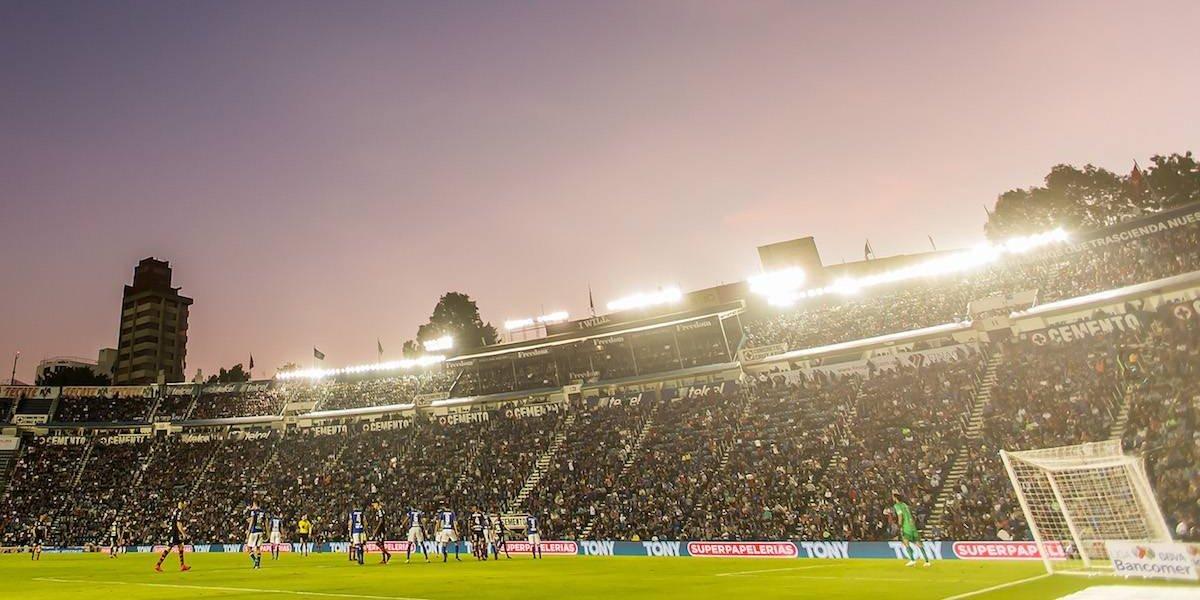 La promesa que Cruz Azul le hace al Estadio Azul a unos meses de su demolición