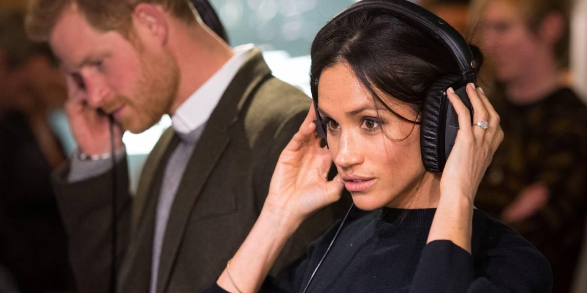 Príncipe Harry e Meghan Markle ganham dicas de músicas para o casamento