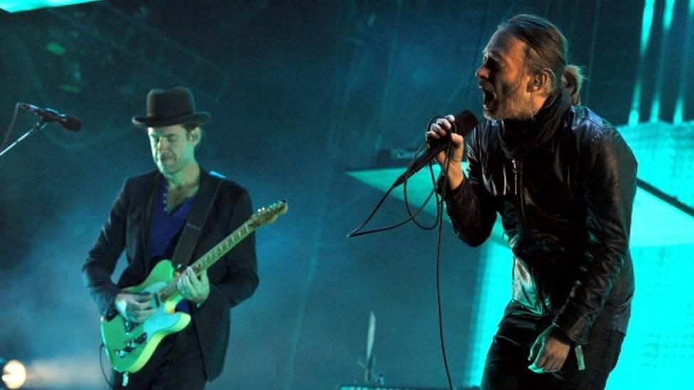 Radiohead demanda a Lana del Rey por plagio de 'Creep'