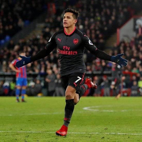 El Bournemouth acentúa el mal momento del Arsenal