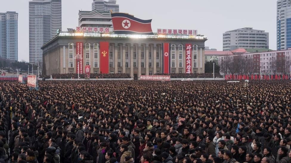 Aún se desconocen los efectos reales de las sanciones en la población norcoreana.  Getty Images