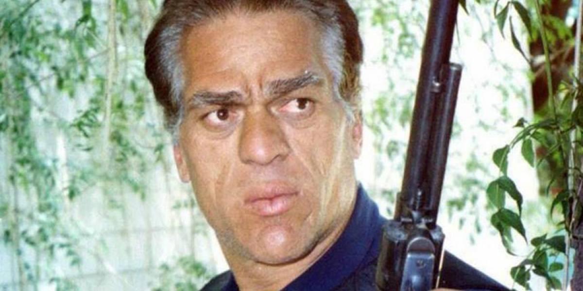 Muere actor mexicano conocido por sus papeles de villano