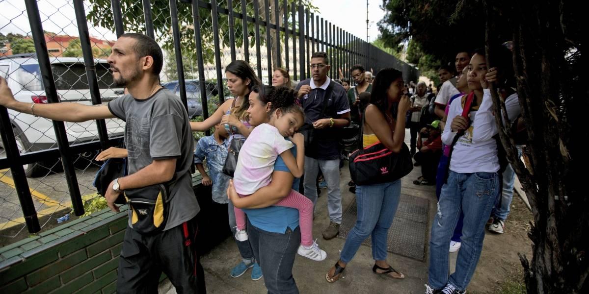 Venezuela se acerca al colapso: estantes vacíos en los supermercados anuncian el abismo