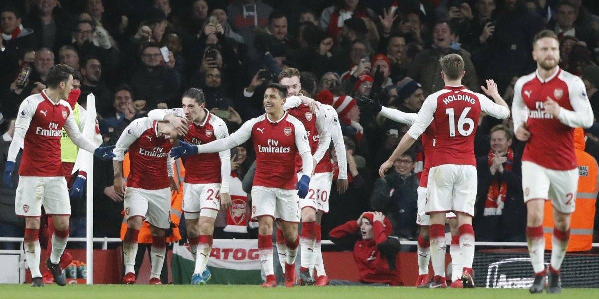 Plataformas digitales interesadas en comprar los derechos de transmisión — Premier League