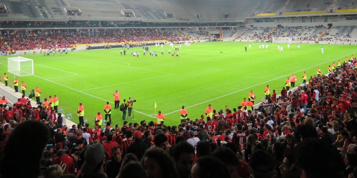 Qual é o clube brasileiro com maior potencial financeiro do mundo?