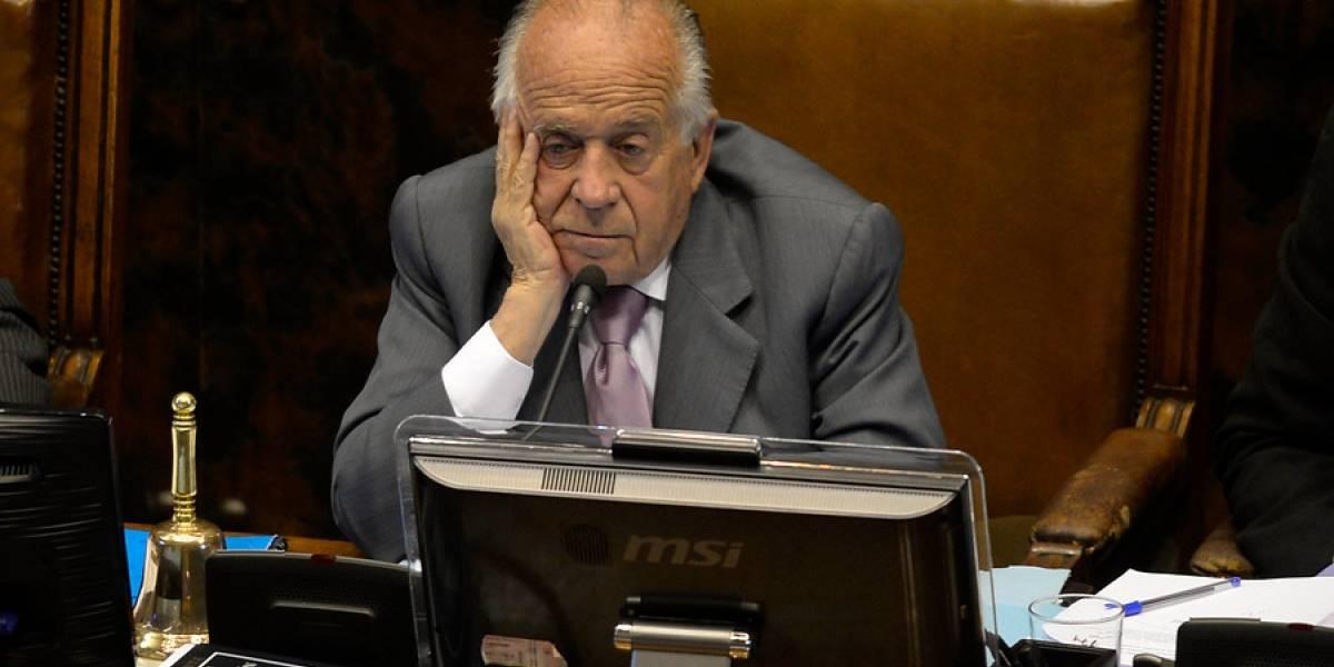 """Zaldívar tras nominación a Consejo de Asignaciones: """"Las críticas son injustas"""""""