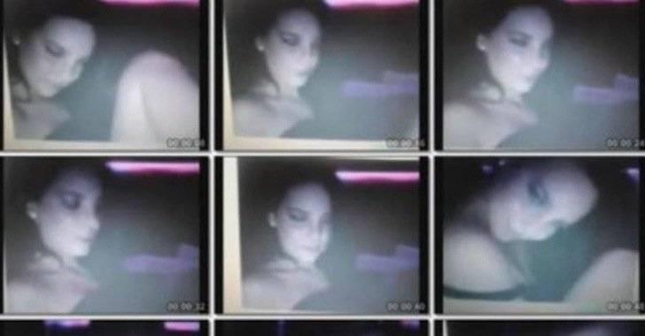 Belinda web cam