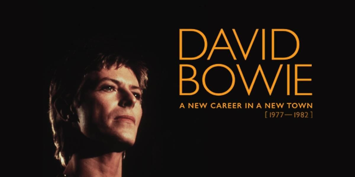 A dos años de la partida de David Bowie
