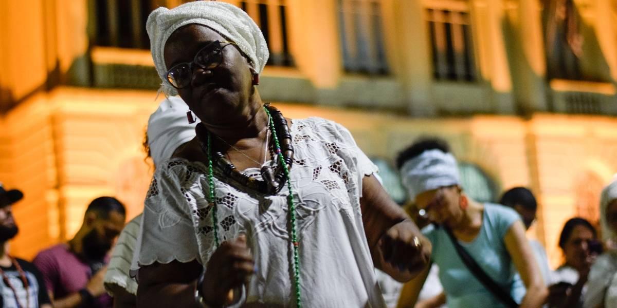Projeto quer punir intolerância contra religiões de origem africana em São Paulo