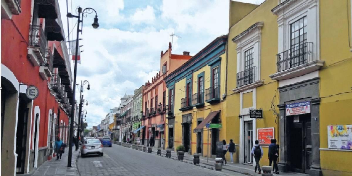 Por bajas ventas cierran 50 comercios en el centro de Puebla