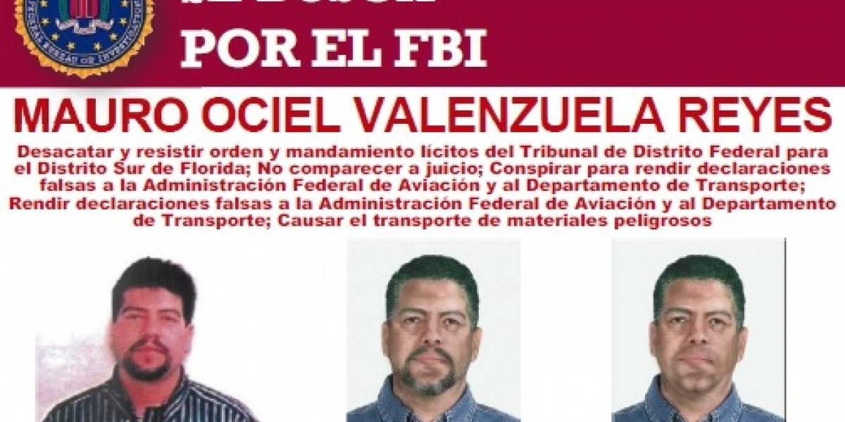 Por primera vez en la historia: FBI ofrece millonaria recompensa para dar con chileno buscado por la justicia de EEUU