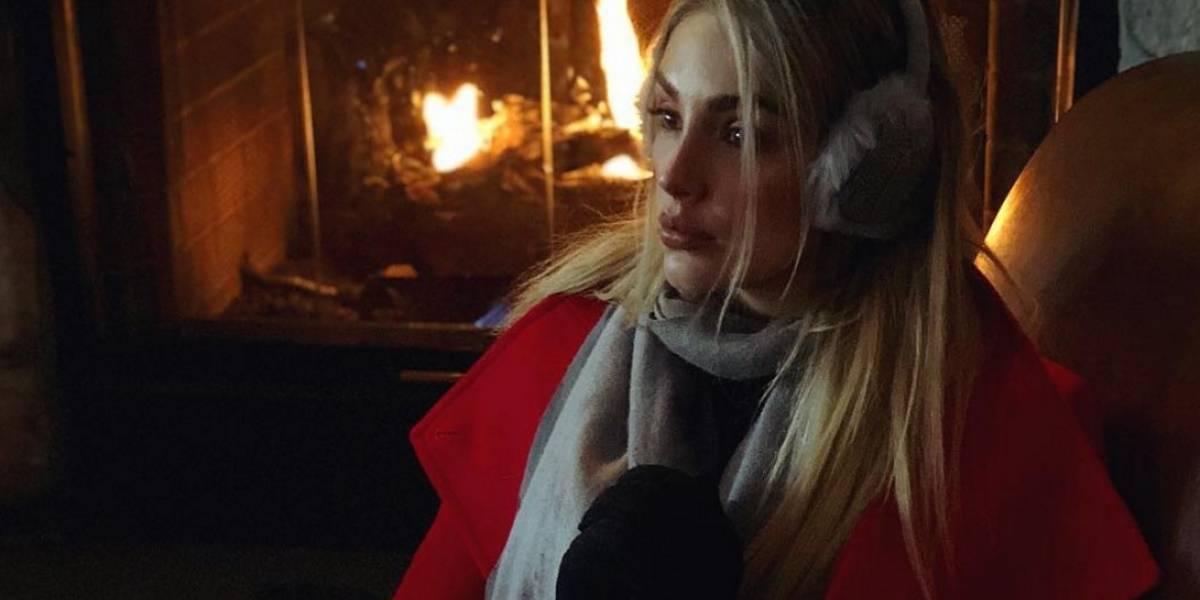 """¿Qué le pasó? Melina Ramírez confiesa que ha estado llorando y que ha tenido """"días difíciles"""""""
