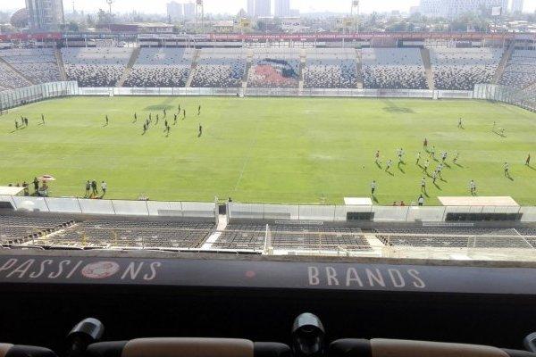 La Supercopa de Chile tendrá nueva fecha y horario