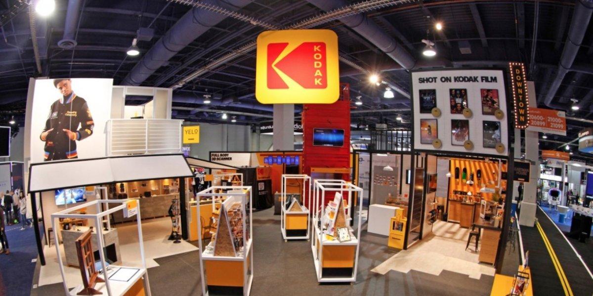Kodak no ha muerto: anunciaron la creación de una nueva criptomoneda