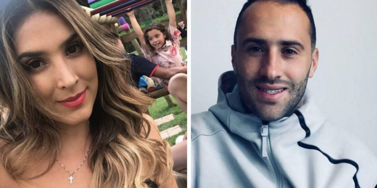 Video: Daniela Ospina defendió a su hermano y retó a los críticos tras una gran atajada