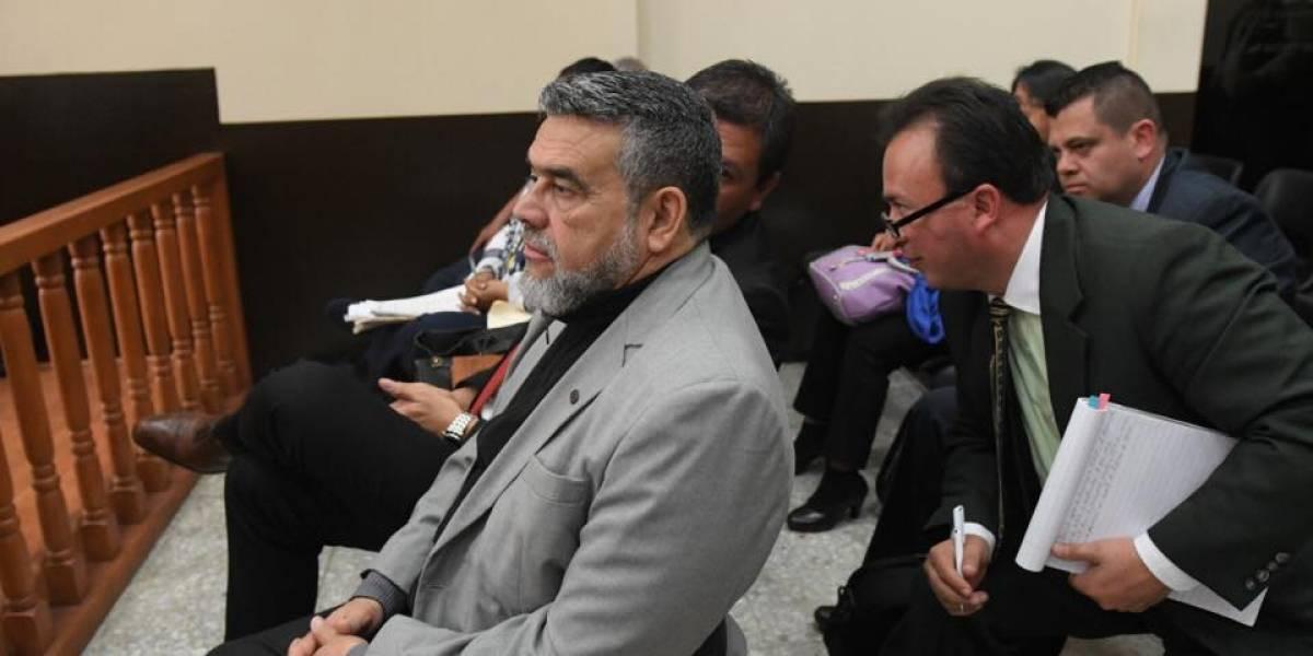 Caso Lavado y Política: Jueza rechaza la libertad condicional para dos exdiputados
