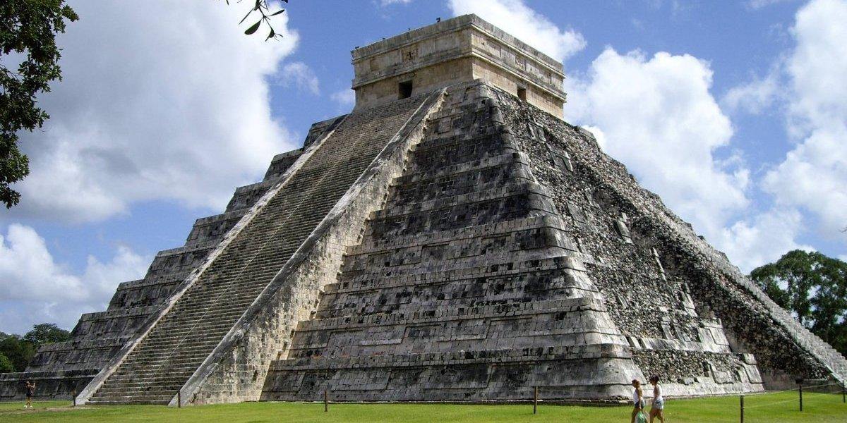 Destinos turísticos de México libres de restricción de viaje por EU
