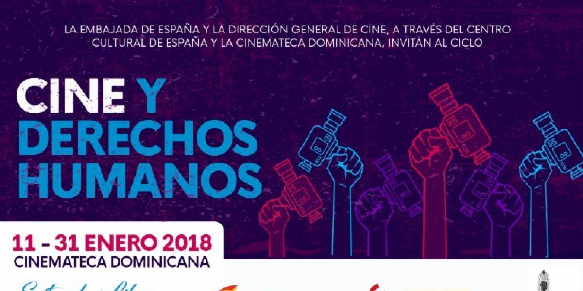"""Hoy inicia el ciclo de cine sobre """"Derechos Humanos"""""""