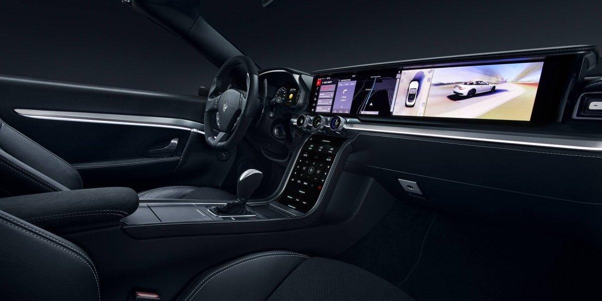 HARMAN y Samsung presentan tecnologías de conducción autónoma en el CES 2018