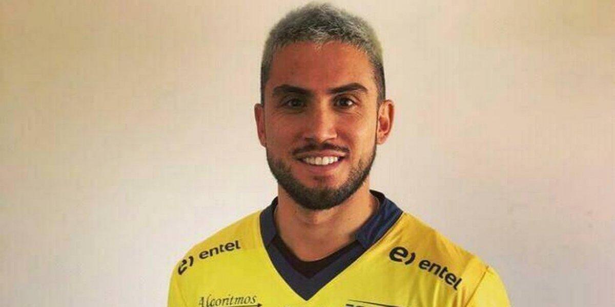 Encontró club: Pedro Morales fichó por Universidad de Concepción y jugará la Libertadores